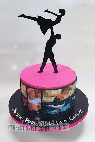 The Perfectionist Confectionist Custom Designed Cakes