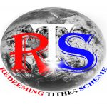 Logo;Redeeming Tithes Scheme