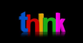Image; Meekness is a product of excellent thinking.