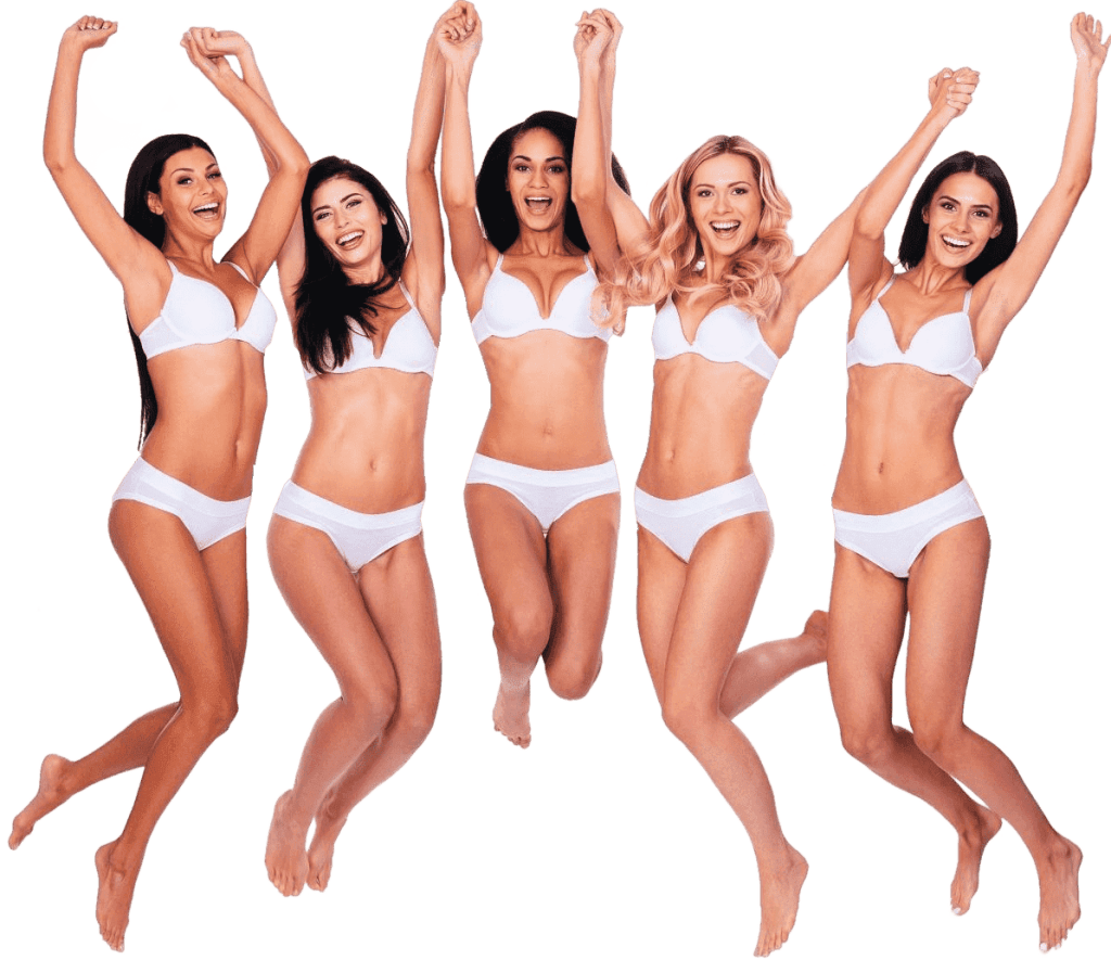Perfections Body Sculpt Laser Lipo Sculpting in DFW