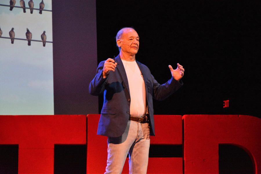 TEDx Ira S Wolfe
