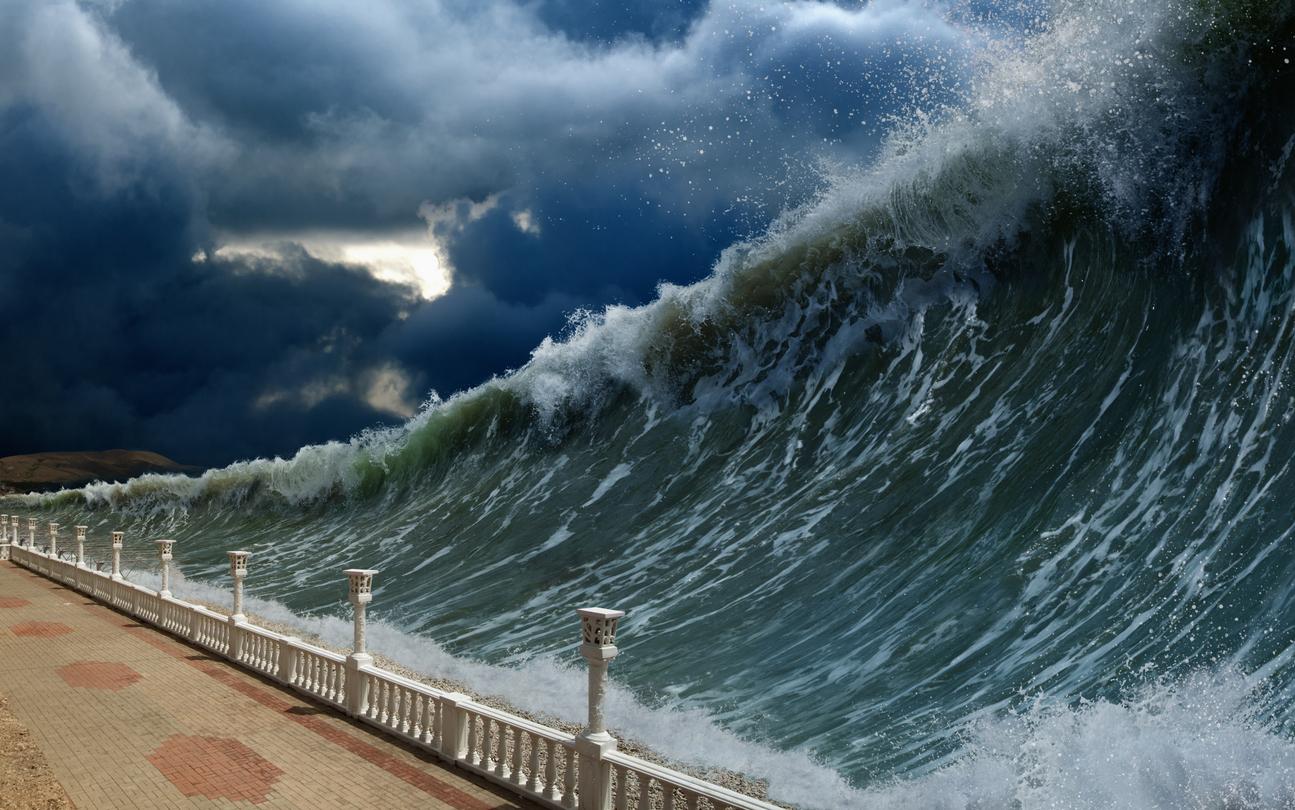 recruiters ground zero tsunami