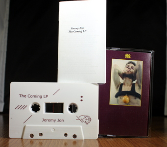 The Coming LP