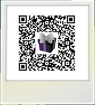 Disney Magical World 2 List Of QR Codes Magical AR Cards