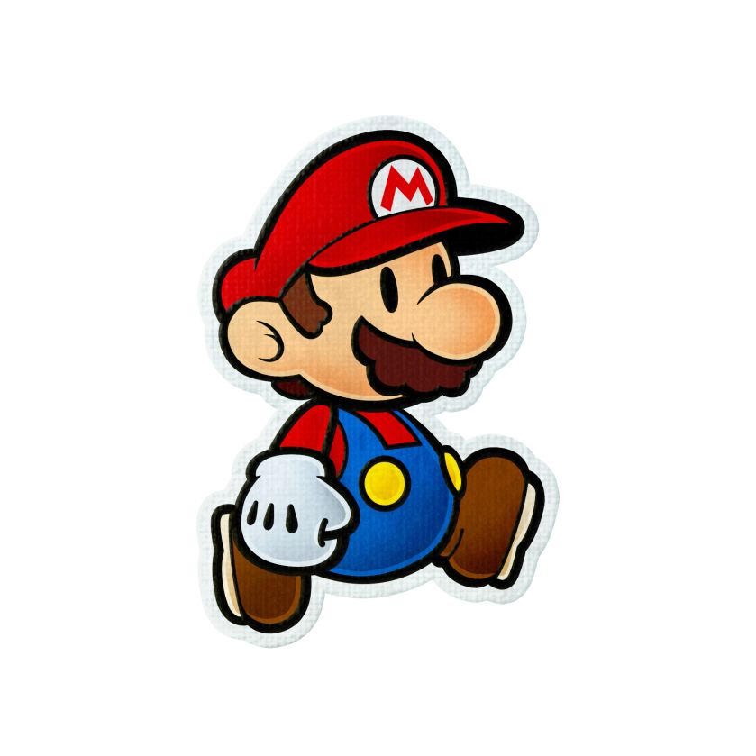 daily briefs (oct. 7 round 2)  2ds / paper mario color