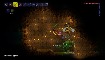 Terraria: Ver  1 0 4 for 3DS sent to Nintendo for lotcheck, list of