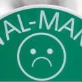 Walmart Sad