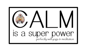 PW Calm is a Super Power!
