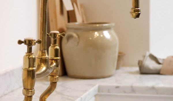 Kitchen Sink & Faucet Choices