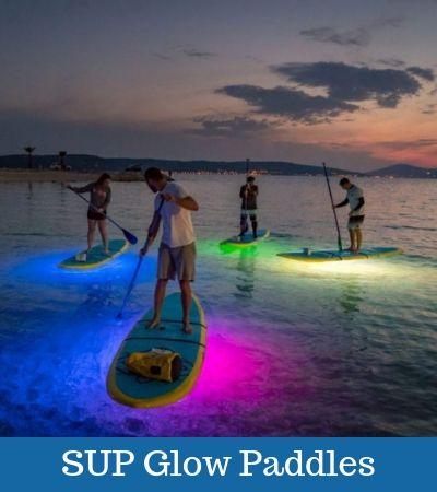 SUP Glow Paddles