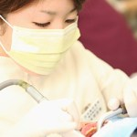 歯周病による歯茎の腫れの程度