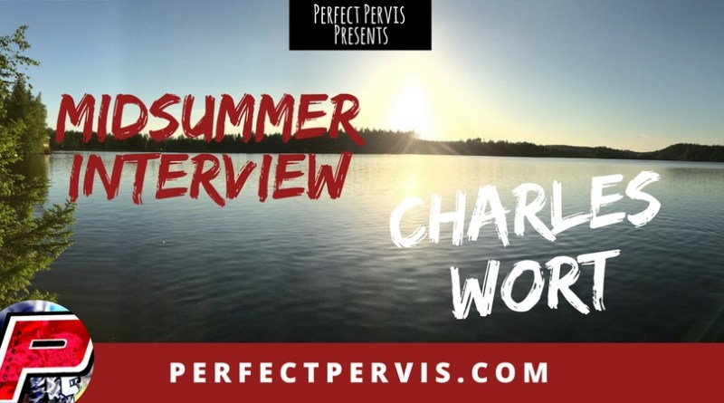 Midsummer Interview: Charles Wort