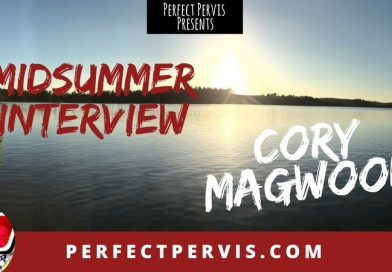Midsummer Interview: Cory Magwood