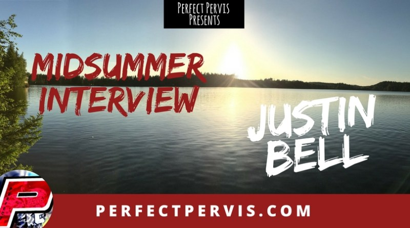 Midsummer Interview: Justin Bell