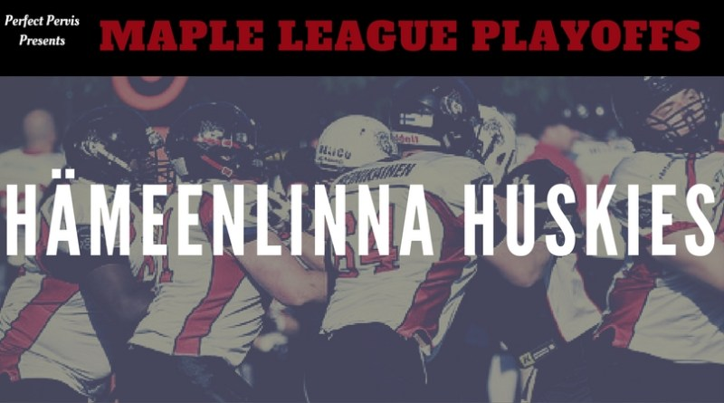 Hämeenlinna Huskies Making Maple League Playoffs Debut