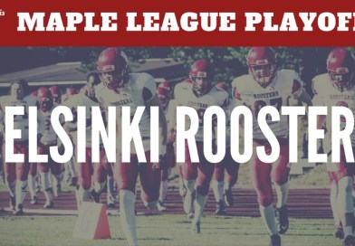 The Helsinki Roosters Looking for Championship Number Six
