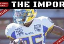 From Middle Quarters to Europe: Football is a Bridge for  O'neil Blake
