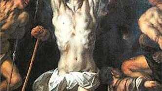 Πέθανε πραγματικά ο Ιησούς πάνω σε Σταυρό;