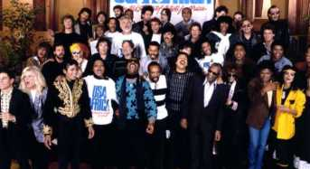 Michael Jackson – We are the World – The Story Behind the Song