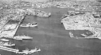 Παλιός Πειραιάς: Το λιμάνι στο πέρασμα του χρόνου