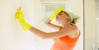 Έτσι, θα καθαρίσετε τους τοίχους!