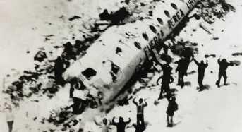 Αεροπορικές τραγωδίες που συγκλόνισαν τον αθλητισμό!