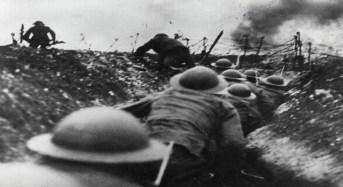 Α' Παγκόσμιος Πόλεμος όλα όσα δεν ήξερες!