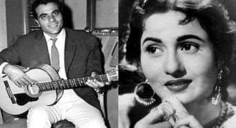 «Μαντουμπάλα», η θρυλική Ινδή πρωταγωνίστρια που πέθανε νέα και έγινε τραγούδι από τον Καζαντζίδη.