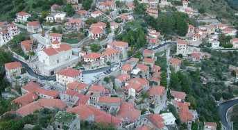 «Το Τολέδο της Ελλάδας»: Το χωριό που ύμνησε ο Καζαντζάκης και λάτρεψε ο Κολοκοτρώνης