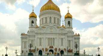 Από το αρχείο μας … Η Προσπάθεια της Σοβιετικής Ένωσις να Συντρίψη τη Θρησκεία
