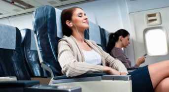 Πώς να «επιζήσετε» στην μεγαλύτερη σε διάρκεια πτήση στον κόσμο