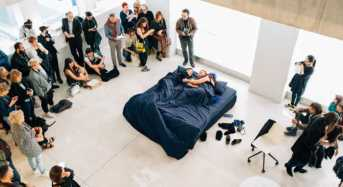 Εικόνες από τις πρώτες ώρες της αθηναϊκής Documenta14