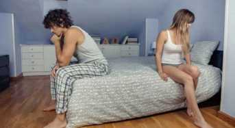 Ένας λόγος για τον οποίο οι γυναίκες γκρινιάζουν περισσότερο από τους άνδρες