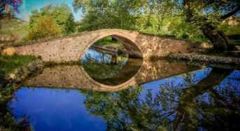 Έδεσσα Η παραμυθένια πόλη με τα ποτάμια, τους καταρράκτες και τα ομορφότερα παλιά σπίτια!