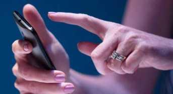 Οδηγίες ασφαλείας για τους χρήστες κινητών τηλεφώνων