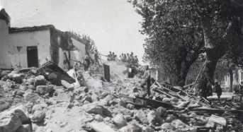 Μνήμες από το σεισμό του 1933 στην Κώ ξύπνησε ο Εγκέλαδος – Γιατί είναι συχνοί οι καταστρεπτικοί σεισμοί στην περιοχή;