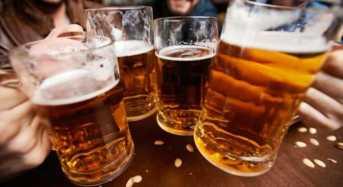 Γιατί η μπύρα μας κάνει ευτυχισμένους;