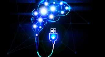 Ανθρώπινος εγκέφαλος συνδέθηκε στο ίντερνετ με εμφάνιση δεδομένων real time