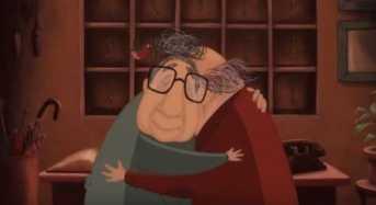 «Lost Property»:Το συγκινητικό βιντεάκι για την αγάπη, την απώλεια και τις αναμνήσεις που χάνονται