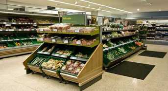 Σούπερ μάρκετ βάζει τα τρόφιμα στο ψυγείο σου ενώ λείπεις!