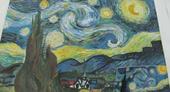Τα παιδιά αντιδρούν σε κλασικούς πίνακες ζωγραφικής με δικά τους σκίτσα!