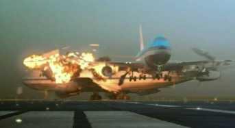 Νεκροί 583 επιβάτες: Η μεγαλύτερη αεροπορική τραγωδία όλων των εποχών
