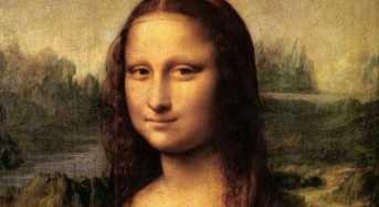 Γιατί ο Λεονάρντο ντα Βίντσι δεν ολοκλήρωσε ποτέ τη «Μόνα Λίζα»