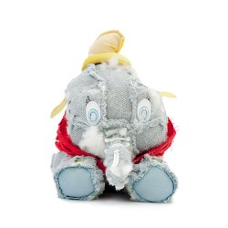 Perfect Reject #113 Elephant who can not hear Unique Gift - Front View