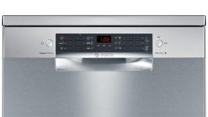 Bosch SMS46GI05E review