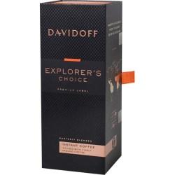 DAVIDOFF Explorers Choice