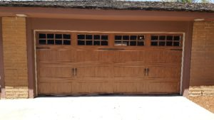 Clopay Gallery Carriage Garage Door in Sacramento | 916 ...