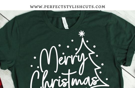 Download Free Dear Santa Placemat SVG File