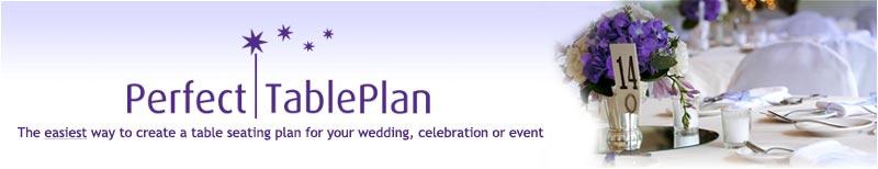 table plan mac
