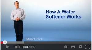 Kinetico Water Softener
